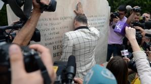 DISPUTĂ ÎN CNA privind modul în care a fost reflectată la TV ieşirea lui Becali din închisoare