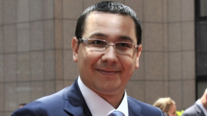 Ponta: Aş vrea să fiu premier până în 2016, dar dacă trebuie să candidez, candidez cu plăcere