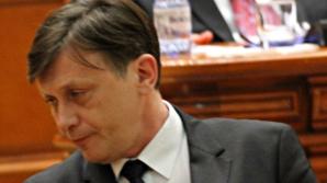 Antonescu: Niciodată Președinția nu a fost o obsesie sau o țintă absolută pentru mine / Foto: MEDIAFAX
