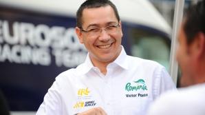 Ponta, reclamat la Consiliul pentru Discriminare: 'E un premier MISOGIN şi MOJIC!' / Foto: MEDIAFAX