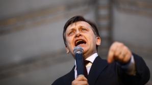 Antonescu:Dreapta nu înseamnă polaritatea PSD-Băsescu.Nu scăpăm de baroni cât nu avem clasă mijlocie / Foto: MEDIAFAX