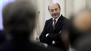 Băsescu: PF Daniel, un tip foarte pragmatic, are nevoie de bani să-şi termine Catedrala / Foto: MEDIAFAX