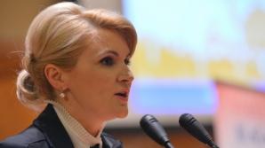 Andreea Paul: Udrea a absentat de la plenul în care trebuia dat votul în cazul Florin Popescu
