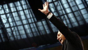 Antonescu: Băsescu ar trebui să revină în poziţia prezidenţială,altfel s-ar induce că am fi înţeleşi / Foto: MEDIAFAX