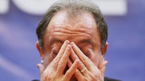 Băsescu: 'Blaga este O MARE DEZAMĂGIRE!' Ce-i răspunde preşedintele PDL / Foto: MEDIAFAX
