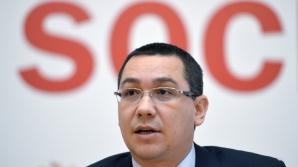 Ponta: Sunt convins că Bosch e în România pentru a rămâne, a continua să investească şi a se extinde