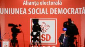 Cozmin Guşă: Văd un scor cotropitor al PSD-ului, aducător de victorie momentană, la europarlamentare / Foto: MEDIAFAX