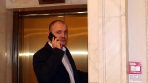 Sebastian Ghiţă, reclamat la Parchet pentru ameninţări cu moartea, de către Robert Negoiţă