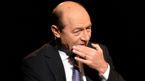 Traian Băsescu. Foto: Mediafax Foto