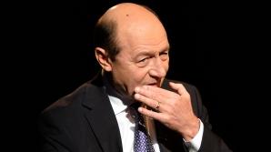 Băsescu: Ponta nu va fi preşedinte. În fiecare zi îl voi toca! / Foto: MEDIAFAX