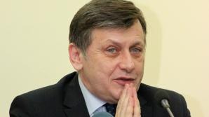Antonescu: PC Sector 3 s-a alăturat PNL. Fostul lider acuză modul în care Constantin conduce PC / Foto: MEDIAFAX