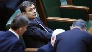 Constantin: Antonescu a făcut trei greșeli capitale, singura șansă este reîntoarcerea în USL / Foto: MEDIAFAX
