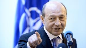 Băsescu: Am discutat cu Biden despre nevoia ca România să-şi consolideze statul de drept / Foto: MEDIAFAX