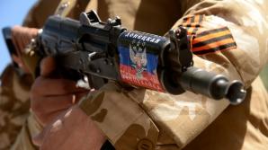 OSCE anunţă că a pierdut contactul cu altă echipă de observatori în estul Ucrainei