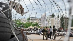 ONU: Criza din estul Ucrainei riscă să genereze un exod masiv de refugiaţi