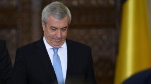 Tăriceanu: Trecerea PNL de la ALDE la PPE se explică prin dorinţa lui Antonescu de a fi preşedinte