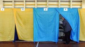 Alegeri prezidenţiale în Ucraina