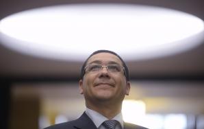 CRISTOIU: Nu oricine poate trăda! Ponta a vrut să-şi rescrie trecutul, în interesul prezentului / Foto: MEDIAFAX