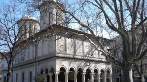 Osemintele lui Brâncoveanu, readuse la Biserica Sf. Gheorghe Nou din Capitală