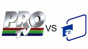 Antena 1 face următoarea mișcare în RĂZBOIUL cu PRO TV