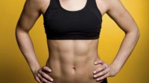 VIDEO Cum sa faci patratele, fara sa faci abdomene clasice! Metode inedite