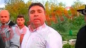 Agresorul de la Nana, arestat preventiv în dosarul în care este acuzat de delapidare la CE Oltenia