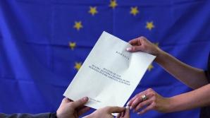 INCIDENTE la alegerile europarlamentare: 59 de sesizări privind contravenţii sau infracţiuni