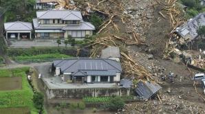 Cele mai grave alunecări de teren produse în lume începând din 2010