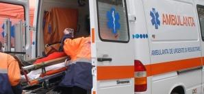 ACCIDENT CUMPLIT pe DN2 Bucureşti - Urziceni: un mort, trei răniţi