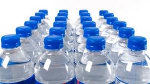Alţi 3.000 de litri de APĂ MINERALĂ, RETRAŞI din magazinele LIDL