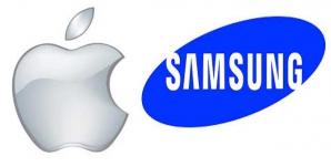 Apple, lovitură teribilă pentru Samsung