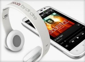 Apple vrea să cumpere Beats