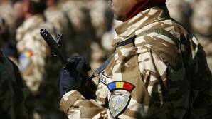 Mai mulți militari, decorați de Traian Băsescu / Foto: MEDIAFAX