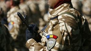 Mircea Duşa: Primim bani la rectificare, am dat deja comenzi la Cugir pentru dotarea Armatei / Foto: MEDIAFAX