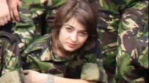 Veste CUMPLITĂ despre Aura Ion, studenta moartă în accidentul aviatic