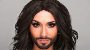 EUROVISION 2014. ADEVĂRATA FAŢĂ a femeii cu barbă