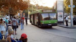 Braşovenii vor avea acces Wi-Fi GRATUIT în autobuze