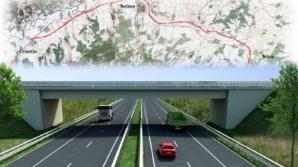 Autostrăzile, în pericol