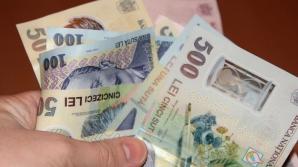 Un milion de români ar putea apela la schema de restructurare a datoriei bancare