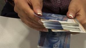 O familie din Ungaria a cerut să achite ratele la cursul la care a încheiat contractul