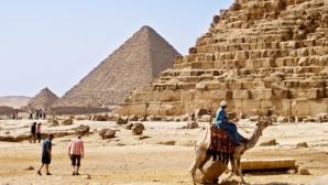 Mormântul unei regine necunoscute, vechi de 4.500 de ani, descoperit în Egipt