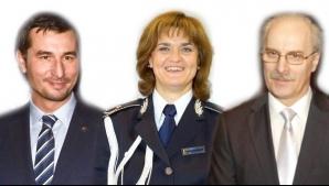 Candidații la președinția COSR, prezentați într-o EDIȚIE SPECIALĂ a emisiunii OAMENII REALITĂȚII