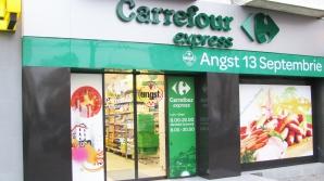 Lovitură dură pentru Carrefour. Pierde 22 de magazine dintr-un foc