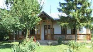 Casa Eminescu de la Ipoteşti