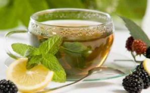 Beneficiile ceaiului de mentă