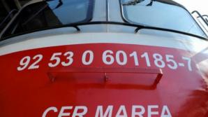 Un destin implacabil pentru CFR MArfă
