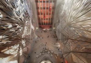City of Dreams este făcut de Zaha Hadid şi se află în Cotai. Are 40 de etaje şi va fi gata în 2017.