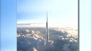 Un prinț saudit va construi cea mai înaltă clădire din lume