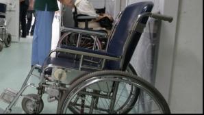 Persoanele cu handicap grav sau accentuat, scutite de impozit pentru toate veniturile