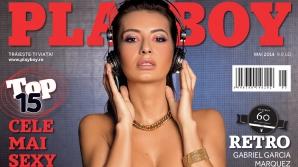 DJ Harra încinge boxele în Playboy